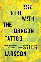 The Girl with the Dragon Tattoo as reviewed by PLBF (Personal Literary Book Frenzy) for the AWB Reading Challenge