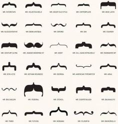Movember is for lovers