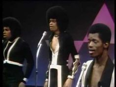 Black Ivory   Don't Turn Around   Live 1972 The 1st Album I brought, where did the slow drag, dip on the wall go???