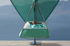 the Wave hammock  rock a bye baby...