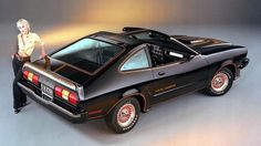While the Mustang II Cobra, introduced in 1976, was only an appearance package, the 1978 King Cobra ... - Ford Motor Company