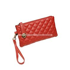 D9Q Frauen Lady Soft PU Leder Kupplung Wallet Card Inhaber Handtasche lange Handtasche Schulranzen Wristlet Reißverschlusstasche