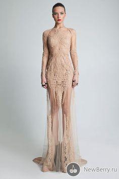 Gardem Haute Couture 2014