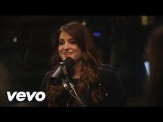 Meghan Trainor - Hopeless Romantic (Vevo Presents) - YouTube