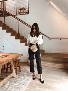 40 Easy Outfit Trends For College - Fashion New Trends - Cute Outfits Estilo Fashion, Look Fashion, Trendy Fashion, Ideias Fashion, Fashion Outfits, Fashion Shoes, Fashion Ideas, Feminine Fashion, Fashion Design