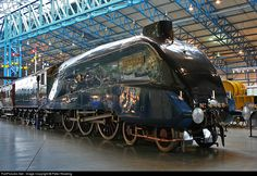 net photo 4468 national railway museum steam at york united kingdom by peter reading