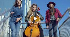 3 Jovens Fazem Extraordinária Combinação De Música Clássica e Hip Hop