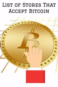 Online retailers that accept cryptocurrency