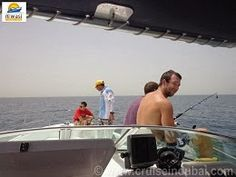 Dubai Trip - Wave ride