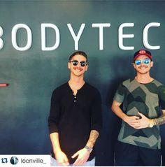 #Locnville at #Bodytec Steenberg #Training #Bodytec #EMSTraining #Exercise #StrengthTraining #Fitness Mirrored Sunglasses, Mens Sunglasses, Training, Exercise, Fitness, People, Fashion, Ejercicio, Moda