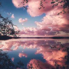#أضف_لمعلوماتك...!عندما تلتقي السماء #بالأرض..