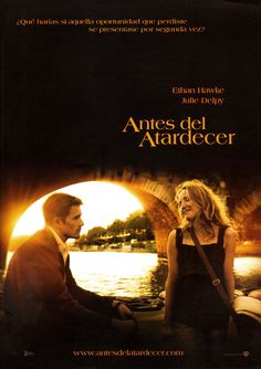 2004 - Antes del atardecer - Before Sunset - tt0381681