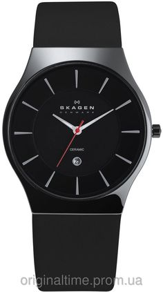 Shop Men's Watches on Lyst. Track over 4276 Watches items for stock and sale updates. Find the best selection online across all the best stores. Best Watches For Men, Cool Watches, Simple Watches, Casual Watches, Skagen Watches, Hublot Watches, Mens Designer Watches, Bracelet Cuir, Beautiful Watches