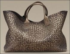 Bottega Veneta Barcelona Cabat I learned about the ultimate Bottega Veneta Bag, the Cabat, while in Venice, Italy. Between the bag being entirely hand woven inside and out, the four layers, and the small amount of artisans that have the weaving skill to finish this bag, the Cabat is well worth its hefty price tag. …