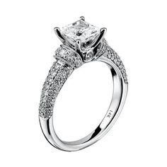 Engagement ring..