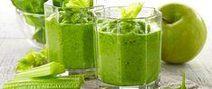 Los Smoothies verdes, ¡Toda una comida en un solo vaso!
