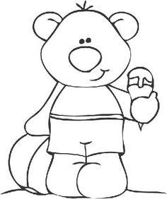 ijshoorntjebeer