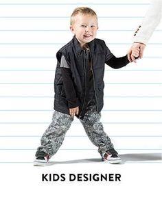 thredUP Kids — Designer