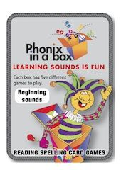 Learning sounds is fun with Phonix in a Box cards. Teach your child the Afrikaans phonic sounds while playing fun card games. Teaching Phonics, Preschool Learning, Fun Learning, Phonics Cards, Emergent Literacy, Fun Card Games, Phonics Sounds, Consonant Blends, Teacher Boards