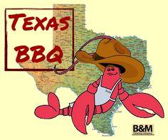 Texas Barbecue Catering Menu - Chili, Ribs, Chicken, Corn on the Cob, Rice, Corn Bread and more  | B&M Catering