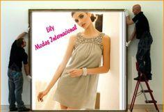 Busto :90-100cm  Largo del vestido: 80cm  Material: gasa + lentejuelas. Forro: Sí  Flexibilidad: Sí  PRECIO: 95.00 SOLES