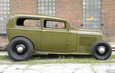 '32 Ford Vintage Hot Rod
