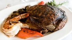 Harbour Sixty Steakhouse - My top items is the Seafood tower, the Tomahawk and Souffle. The portions are massive so you'll want to share. Best Restaurants In Toronto, Toronto Nightlife, Seafood Tower, Best Steak, Night Life, Cake Recipes, Entertainment, Cakes, Cooking