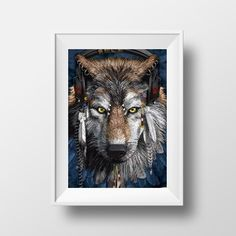 wolf-stickset-modern-perlenstickerei-nadelspitzen-kit-diy-kit-perlenkreuzstich-perlenstickmuster-handstickset/ delivers online tools that help you to stay in control of your personal information and protect your online privacy. Bead Embroidery Patterns, Hand Embroidery Kits, Modern Embroidery, Beaded Embroidery, Embroidery Designs, Beaded Cross Stitch, Modern Cross Stitch, Cross Stitch Kits, Cross Stitch Patterns
