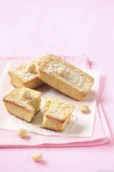 Vous pouvez utiliser des noix de macadamia concassées à la place des amandes, le résultat sera aussi délicieux.