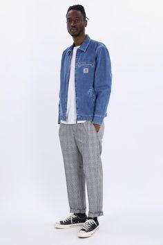 Detroit jacket Carhartt