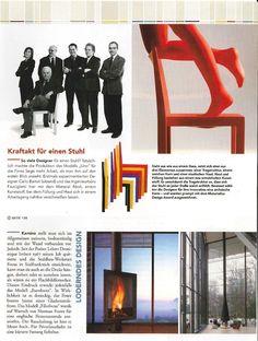 Hauser Germany 2005 - Uno, Bartoli Design
