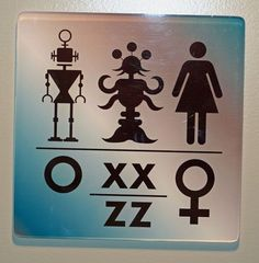 Funny Toilet Signs around the World