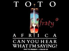 Toto - Africa (1982-1990 Remastered)