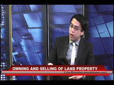 OWNING AND SELLING OF Real PROPERTY 2