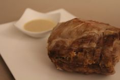Un rôti de porc moelleux et juteux