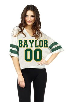 Baylor Bears Womens