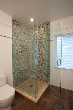 Langdrum Ln - modern - bathroom - dc metro - ART Design Build