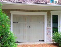 Carriage House Garage Door ICD 4