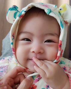 Popular Islamic boy & girl names in Islam, List of new Muslim baby names with their meaning in Urdu, English, Hindi, Bengali. Check unique Arabic Kids names. Cute Asian Babies, Korean Babies, Asian Kids, Cute Babies, The Babys, Baby Girl Names, Cute Baby Girl, Beautiful Children, Beautiful Babies