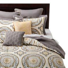 Venice 8 Piece Comforter Set