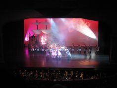 2011 Nutcracker #LincolnMidwestBalletCompany #NebraskaSymphonyChamberOrchestra Ballet Companies, Orchestra, Lincoln, Spaces, Concert, Artist, Recital, Artists, Concerts