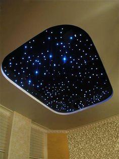 Sternenhimmel Deckenbeleuchtung