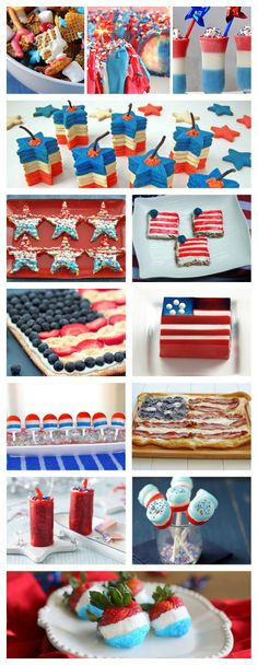 Our Best Recipes For The 4th Of July