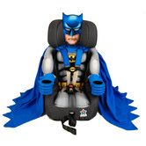 This is the coolest carseat EVER!  Found it at Wayfair - Batman Deluxe Combination Booster Car Seat