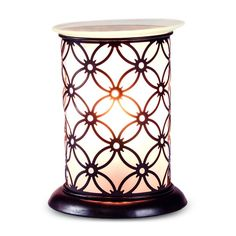 Jewelry Tart Warmer - Romantic Bliss