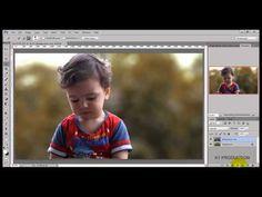 ▶ Warm effect in photoshop (TUTORIAL) - YouTube