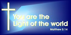 light of the world banners - Google Search