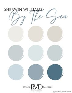 Indoor Paint Colors, Coastal Paint Colors, Farmhouse Paint Colors, White Paint Colors, Paint Colors For Living Room, Paint Colors For Home, Rustic Paint Colors, Coastal Decor, Blue Wall Colors