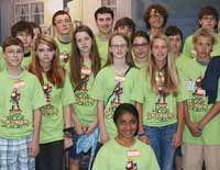 Robotics Academy Participants