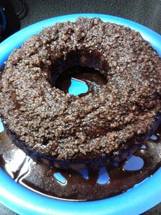 vriskosyntagi:          Κέικ με άρωμα φουντούκι και τραγ...